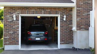 Garage Door Installation at 75286 Dallas, Texas